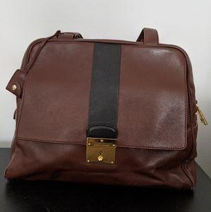 Marc Jacobs medium leather bowler bag